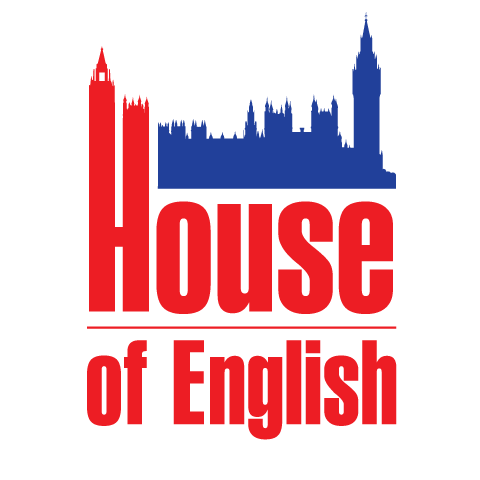 House of English